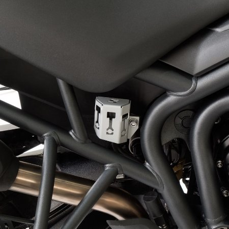 Protetor de reservatório do freio traseiro Triumph Tiger 800