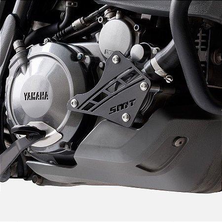 Protetor da bomba dágua Yamaha XT660R / XT660Z TENERE