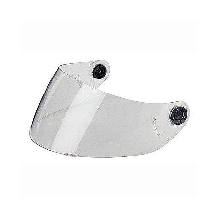 Viseira Shark S650/ S700/ S800/ S900 Openline Cristal