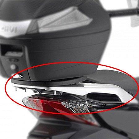 Base Específica SR1143 Honda SH300 e SH150 Monolock Givi