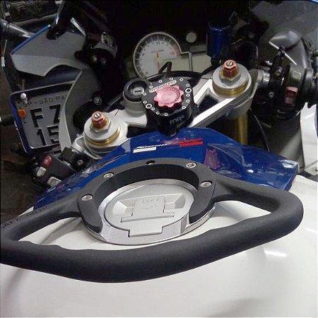 Suporte Para Garupa Safe Grip BMW S1000 RR (alumínio)