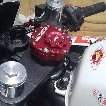 Amortecedor de Direção Honda CB 500F CB 500X CB 500 Maxracing