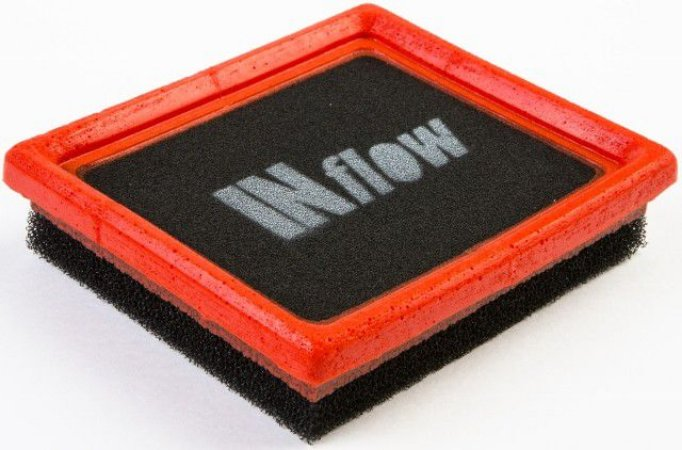 Filtro de Ar Esportivo INflow Honda NXR BROS POP 100 CG 125 / 150