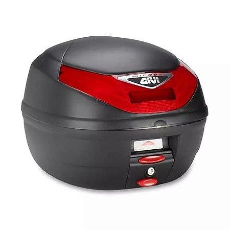 Baú Monolock E260N Micro 26 Litros Givi