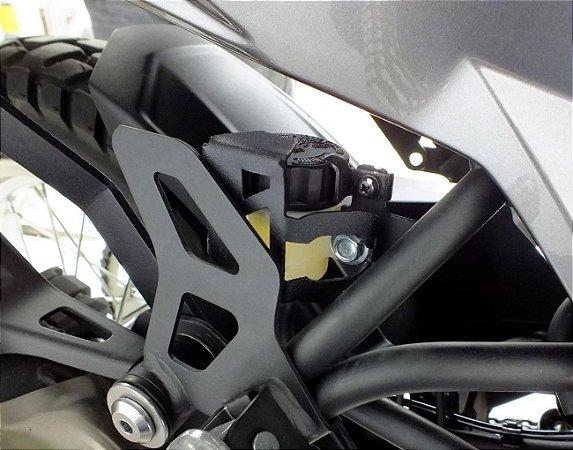 Protetor reservatório de fluído de freio Kawasaki Versys-X 300 SCAM