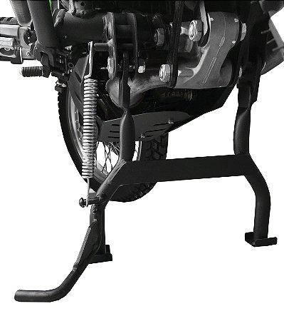 Cavalete Central Kawasaki Versys-X 300 SCAM