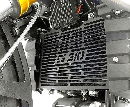 Protetor de Radiador BMW G310 GS SCAM