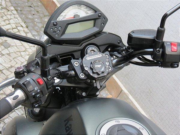 Amortecedor de Direção Maxracing Kawasaki ER6N