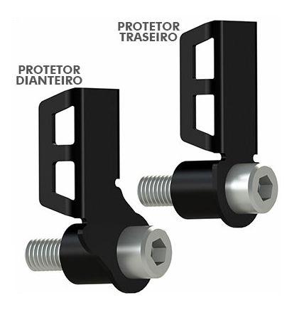 Protetor do Sensor ABS Kawasaki Versys 650 e Versys 1000 SCAM