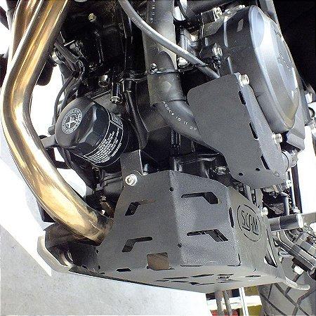 Protetor de Carter Honda CB 500 X (2018 em diante) SCAM