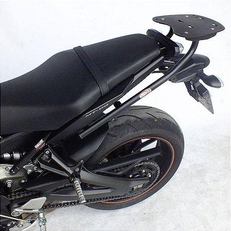 Suporte Baú Superior Yamaha MT-09 (2015 em diante) SCAM
