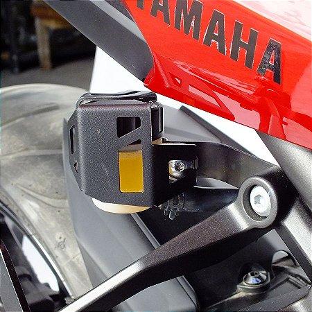 Protetor Reservatório do Fluído de Freio Yamaha MT-07 e MT-09 Tracer SCAM