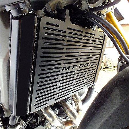 Protetor de Radiador Yamaha MT-09 (2015 em diante) SCAM