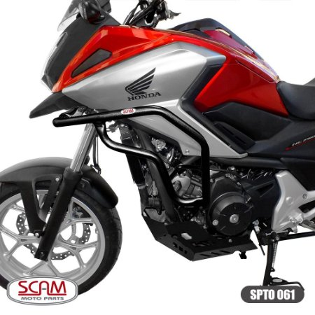 Protetor de Motor Carenagem Honda NC 700X NC 750X SCAM
