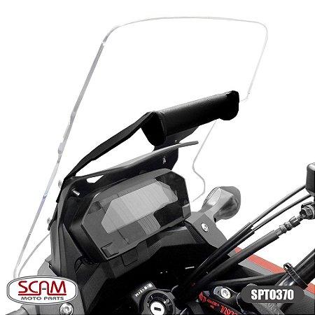 Suporte de GPS para Honda NC 750X (2016 em diante) SCAM
