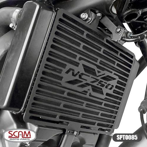 Protetor de Radiador Honda NC 700X NC 750X SCAM