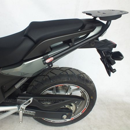 Suporte Baú Superior Honda NC 700X NC 750X (2016 em diante) SCAM