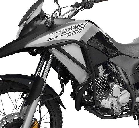 Protetor Motor Carenagem Honda XRE300 (com pedaleira) SCAM