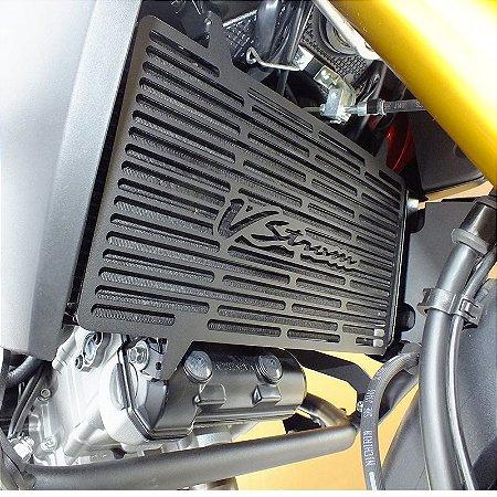 Protetor de Radiador Suzuki V-STROM 1000 (2014 em diante) SCAM