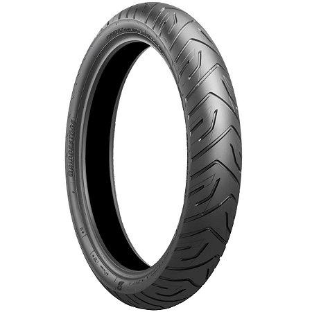 Pneu Bridgestone ARO 17 BATTLAX A41F 120/70-17 58W