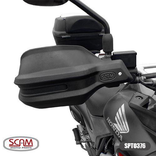 Protetor de Mão Honda XRE 300 e NX4 Falcon SCAM