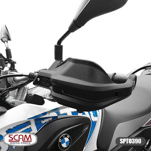 Protetor de Mão BMW G650 GS SCAM