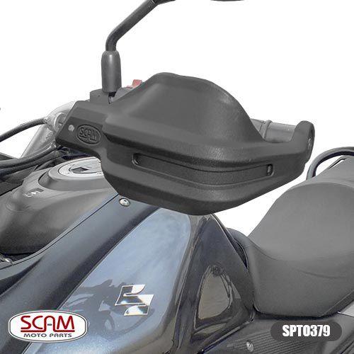 Protetor de Mão Suzuki DL650 V-Strom SCAM
