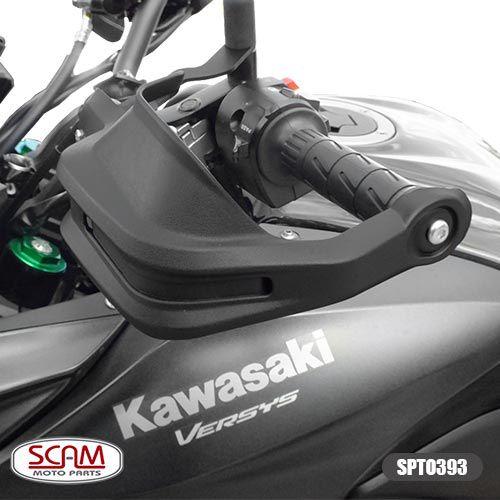 Protetor de Mão Kawasaki Versys 650 SCAM