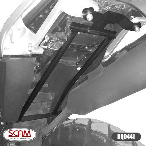 Reforço Quadro/chassi Yamaha Lander250 2019+ Scam