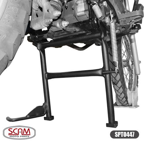 Cavalete Central Yamaha Lander250 2019+ Scam
