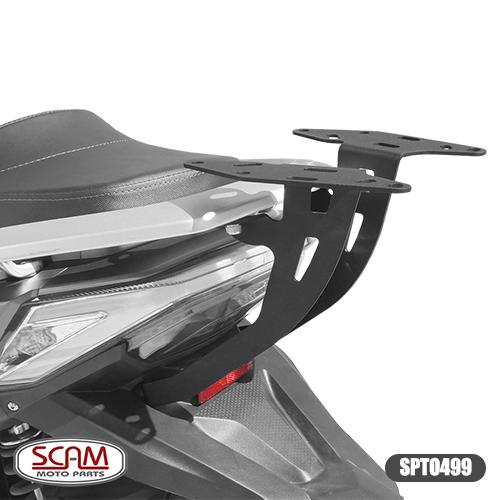 Suporte Baú Superior Voltz EV01 2020+ Scam SPTO499