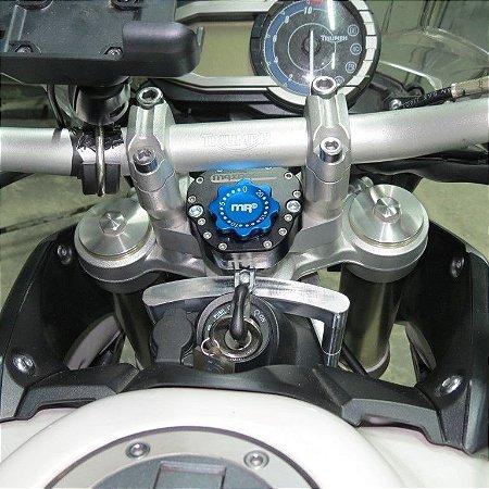 Amortecedor de Direção Maxracing para Triumph Tiger 800 XC