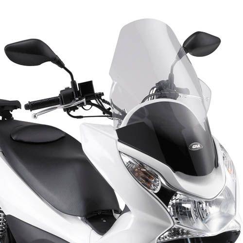 Parabrisa Givi Honda PCX 150 Transparente D322ST (até 2015)