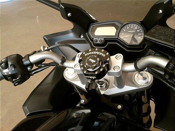 Amortecedor de Direção Maxracing para Yamaha Fazer 600