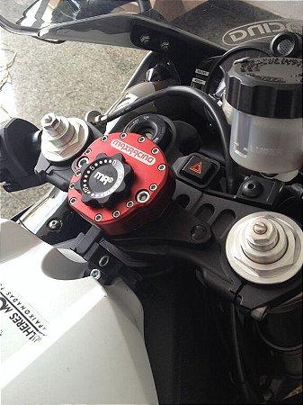 Amortecedor de Direção Maxracing para Yamaha R6