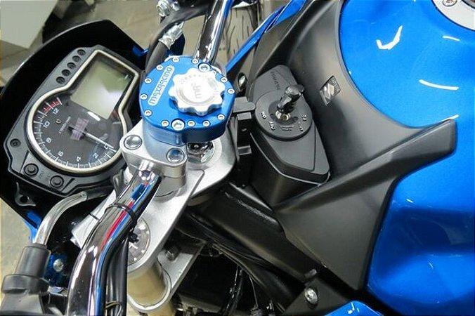 Amortecedor de Direção Maxracing para Suzuki GSXR 750A