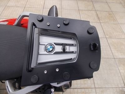 Suporte de Bauleto Chapam BMW G 650 GS sistema Monolock