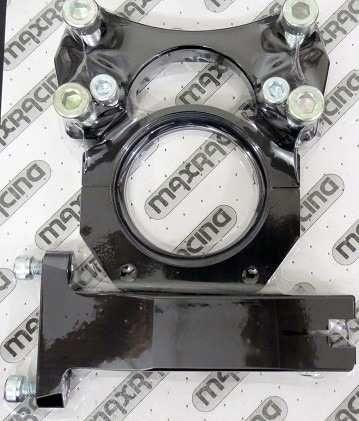 Suporte Base Fixador Amortecedor De Mesa Maxracing Yamaha MT-09