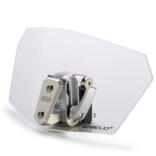 Defletor Regulável para Bolha Transparente S180T Givi