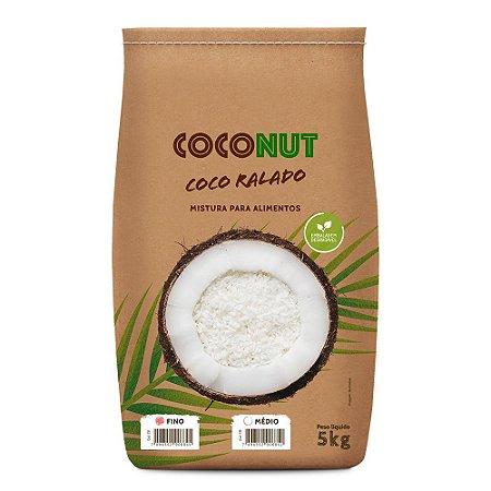Coco Ralado Fino Coconut 5kg