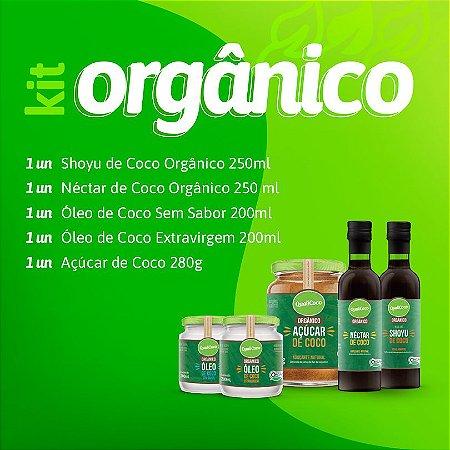 Kit Orgânicos