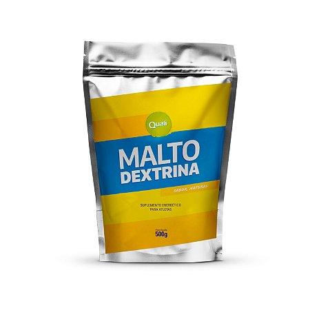 Maltodextrina Quali 500g
