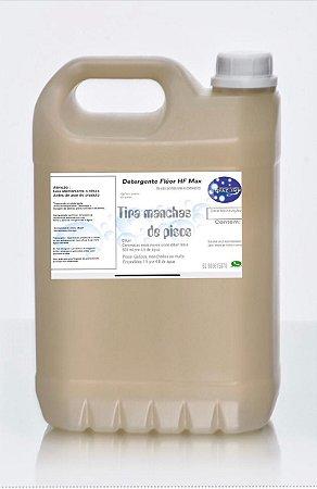 5 Lt Do Detergente Removedor Concentrado Pra Diluir E Fazer 25 Lt Forte goyazlimp