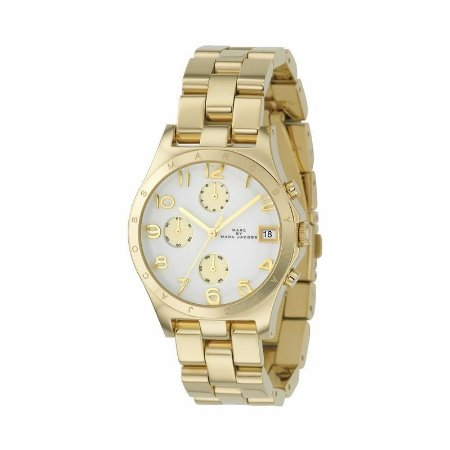 Relógio Marc Jacobs Cronógrafo BM3039
