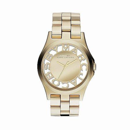 Relógio Marc Jacobs BM3206