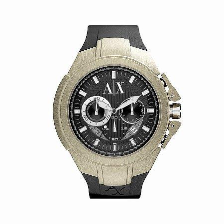Relógio Armani Exchange Cronógrafo AX1197