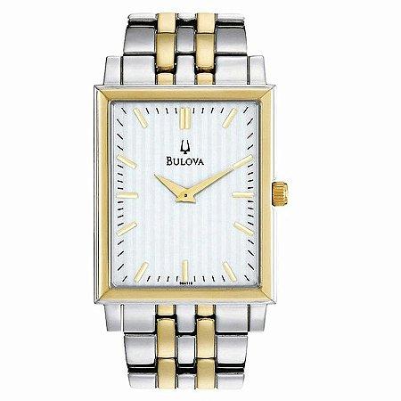 Relógio Bulova WB21865B