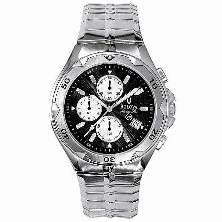 Relógio Bulova Cronógrafo WB30471T