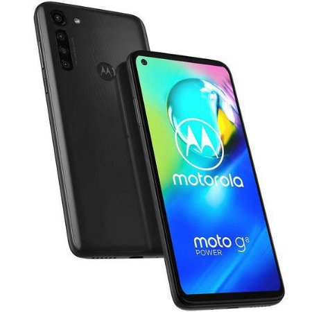 Celular Motorola Moto G8 Power XT-2041 Dual Chip 64GB 4G