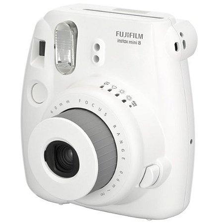 Câmera Digital Fujifilm Instax Mini 8